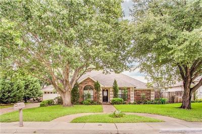 Dallas Single Family Home For Sale: 6302 Villa Road