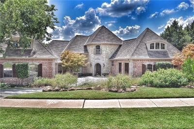 Plano Single Family Home For Sale: 6524 Riverhill Drive