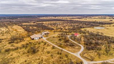 Eastland Farm & Ranch For Sale: 1951 County Road 330