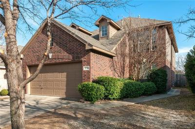 Fort Worth Single Family Home For Sale: 11724 Latania Lane
