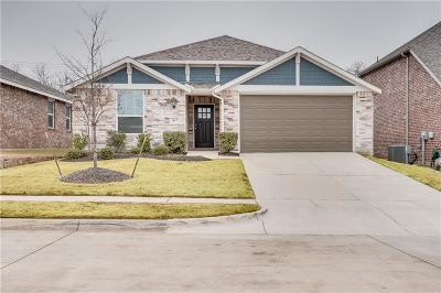 Wylie Single Family Home For Sale: 1817 Stephen Drive