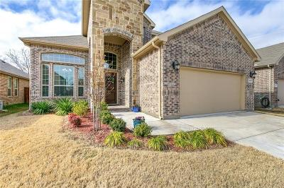Keller Single Family Home For Sale: 12937 Palancar Drive