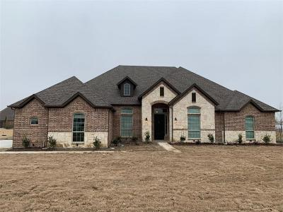 Rockwall Single Family Home For Sale: 2115 Hodges Lake Drive
