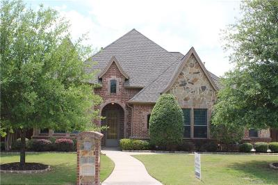 Hurst Single Family Home For Sale: 3221 Glade Pointe Court