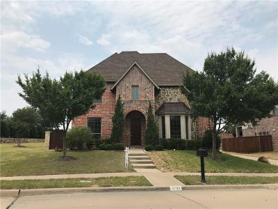 Allen  Residential Lease For Lease: 2139 McCallum