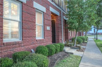 Frisco Townhouse For Sale: 8226 Library