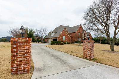 Parker Single Family Home For Sale: 4006 Glen Meadows Drive