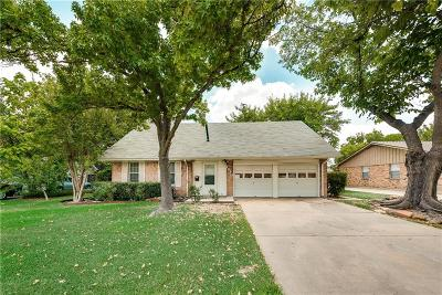 Irving Single Family Home For Sale: 1910 W Northgate Drive