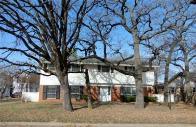 North Richland Hills Single Family Home For Sale: 6201 Abbott Avenue