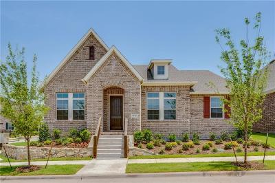 Rowlett Single Family Home For Sale: 8714 Homestead Boulevard