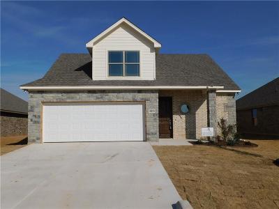 Granbury Single Family Home For Sale: 3215 Main Street
