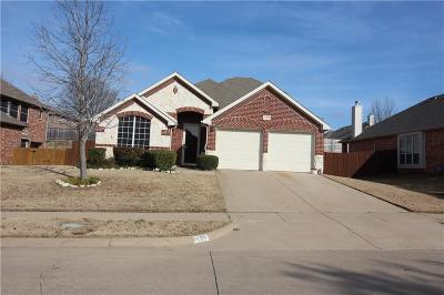 Forney Single Family Home For Sale: 129 Cassandra Drive