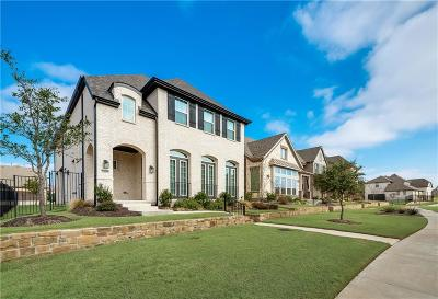 McKinney Single Family Home For Sale: 5900 Renfrew Drive