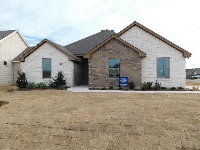 Granbury Single Family Home For Sale: 3217 Main Street