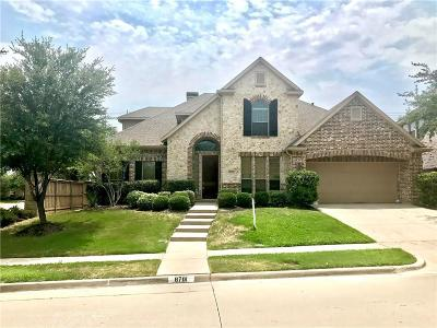 Mckinney Single Family Home For Sale: 8701 Herns Meadow