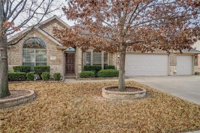 Wylie Single Family Home For Sale: 3015 Leslie Drive