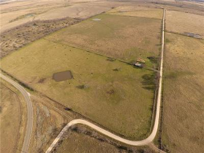 Coolidge, Mexia, Mount Calm Farm & Ranch For Sale: Tbd Fm 339
