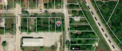 Tarrant County Residential Lots & Land For Sale: 1316 Verbena Street