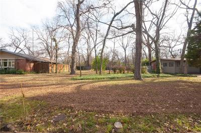 Dallas County Residential Lots & Land For Sale: 8520 Eustis Avenue