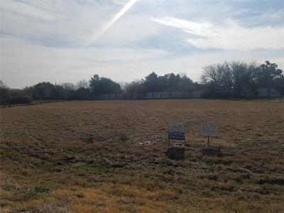 Tarrant County Residential Lots & Land For Sale: 1533 Singleton Court