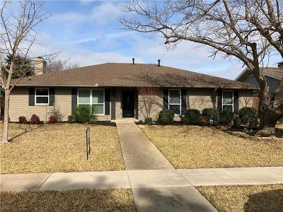 Richardson Single Family Home For Sale: 413 Birch Lane