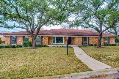 Benbrook Single Family Home For Sale: 4313 Winding Way