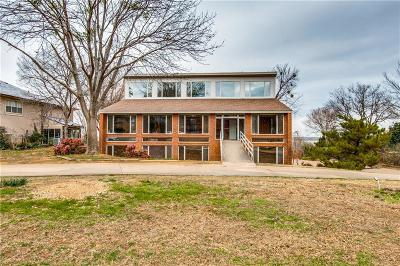 Grapevine Residential Lease For Lease: 2140 Lakeridge Drive