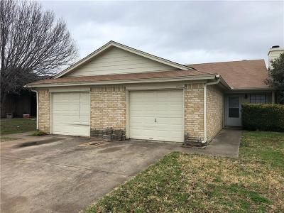 Saginaw Multi Family Home For Sale: 1144 Landsdale Lane
