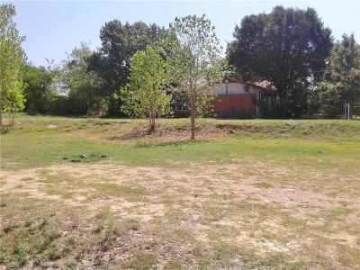 Tarrant County Residential Lots & Land For Sale: 2616 22nd Street