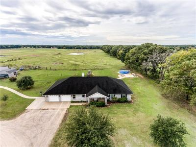 Cedar Creek Lake, Athens, Kemp Farm & Ranch For Sale: 6770 County Road 4064