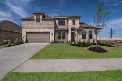Frisco Single Family Home For Sale: 16273 Sedgemoor Drive
