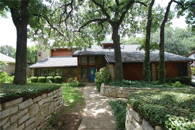 Arlington Single Family Home For Sale: 2810 E Marquis Circle