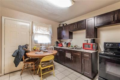 Fort Worth Single Family Home For Sale: 4533 Wiman Drive