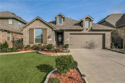 Wylie Single Family Home For Sale: 1917 Bishop Barrel Lane