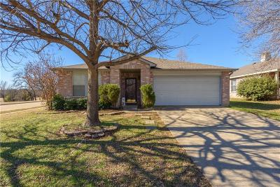Single Family Home For Sale: 8216 Clear River Lane
