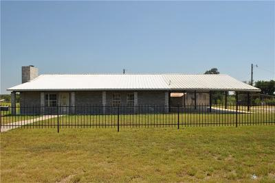 Single Family Home For Sale: 11651 Hwy 16 N