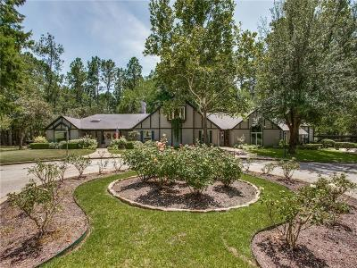 Lindale Single Family Home For Sale: 17731 Hwy 110 N