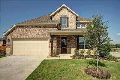 Fort Worth Single Family Home For Sale: 11820 Dixon Drive