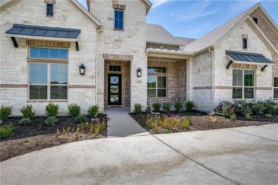 Lucas Single Family Home For Sale: 240 Natalie Court