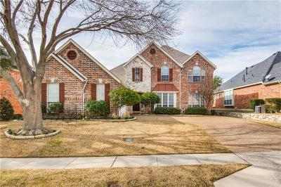 McKinney Single Family Home For Sale: 212 Prism Lane