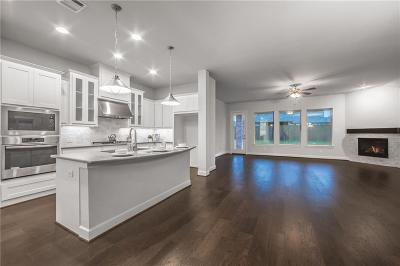 Prosper Single Family Home For Sale: 301 Fawn Mist