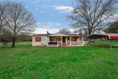 Corsicana Single Family Home For Sale: 560 Oak Valley Lane