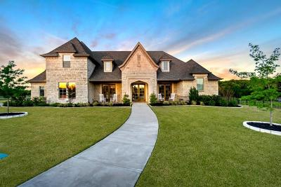 Single Family Home For Sale: 900 Reflection Court