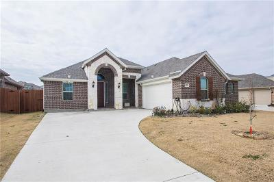 Rowlett Single Family Home For Sale: 6109 Tuckers Place