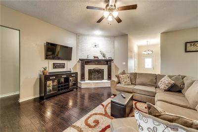 Mesquite Single Family Home For Sale: 2808 Cantura Drive