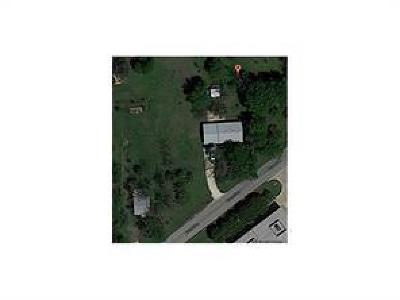 Mansfield Residential Lots & Land For Sale: 405 Russell Lane