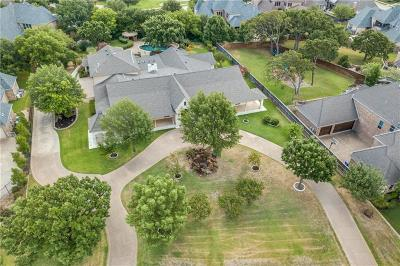 Colleyville Single Family Home For Sale: 6110 Mustang Trail