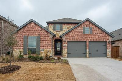 Fort Worth Single Family Home For Sale: 12205 Beatrice Drive