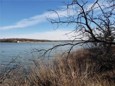 May, Lake Brownwood, Brownwood Residential Lots & Land For Sale: 664 Oak Point Drive
