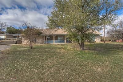 Parker County Single Family Home For Sale: 9147 S Fm 730